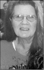 Carla Sue Fairbank