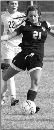 Four KHS soccer players earn OSCA All-State nods for 2020