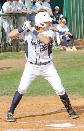 Daugherty hunts Bobcats with bat