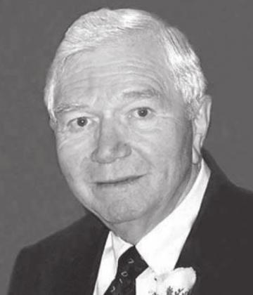Howard McFarlin