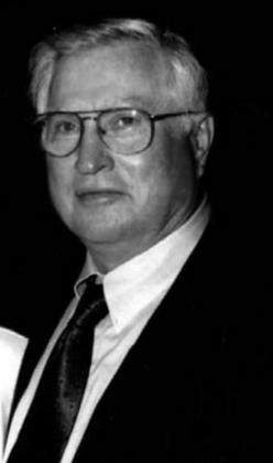 Albert Mowdy