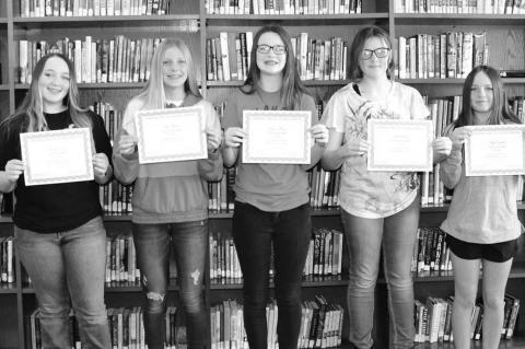 Delta Kappa Gamma 25th annual essay winners announced