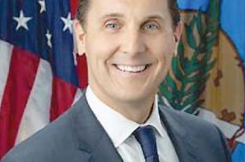 DA Mike Fields nameddirector on ODAA board