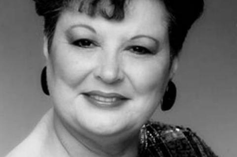Glenda Carmichael