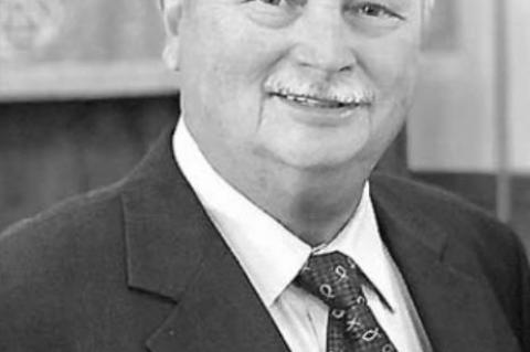 Larry Bomhoff