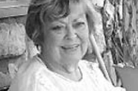 Marella Sue Bell