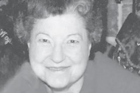 Lillian JoAnn Duncan
