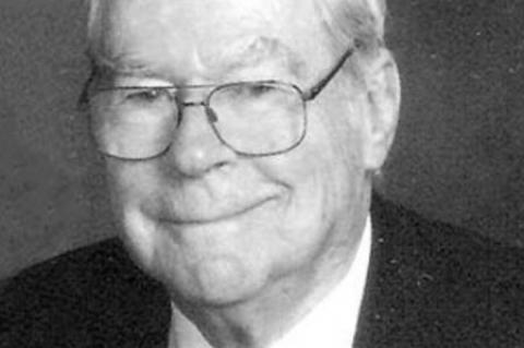 Dr. Ray V. McIntyre, M.D.