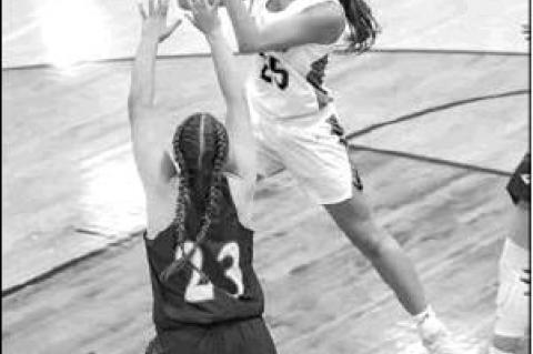 Lady Jackets get easiest win yet