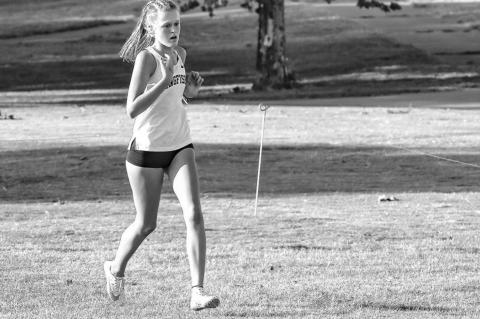 Lady Jackets dominate field at Hennessey meet