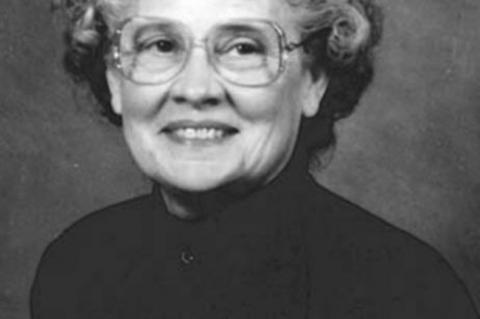 Elizabeth 'Betty' Kuehn