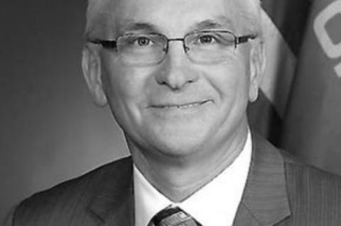Senate Review by Senator Darcy Jech