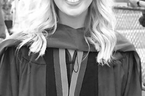 Okarche grad completes OSU med school