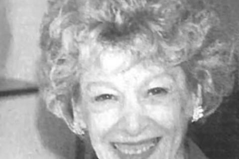 Hulda Anna Brooks