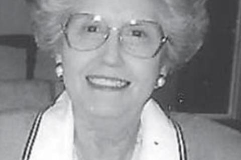 Betty Funderburg