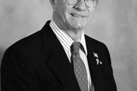 Irvin Roberts