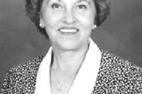 Carol 'Sue' Williams
