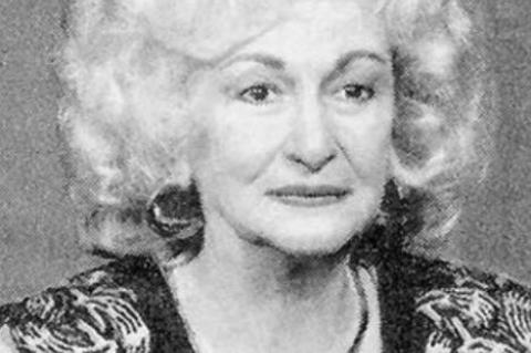 Ann 'Queenie' King