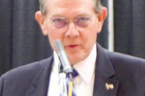 Richard Ruhl soon to retire after 28 years as coop head