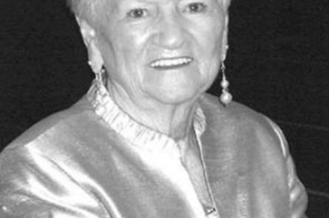 Norma Gehringer