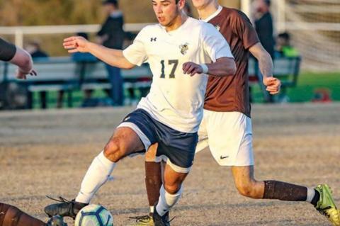 Narrow defeats end Jacket soccer playoff bid