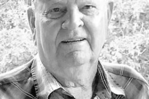 Vernon Bernhardt