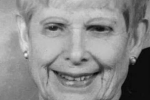 Rita Jane Vogt Kretchmar