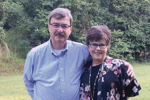 Haynie retires after 33-year career at CEC