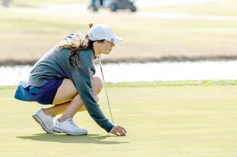 KHS golfers take 2nd behind OCS