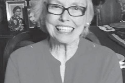 Eleanor Gilmour Sasaki
