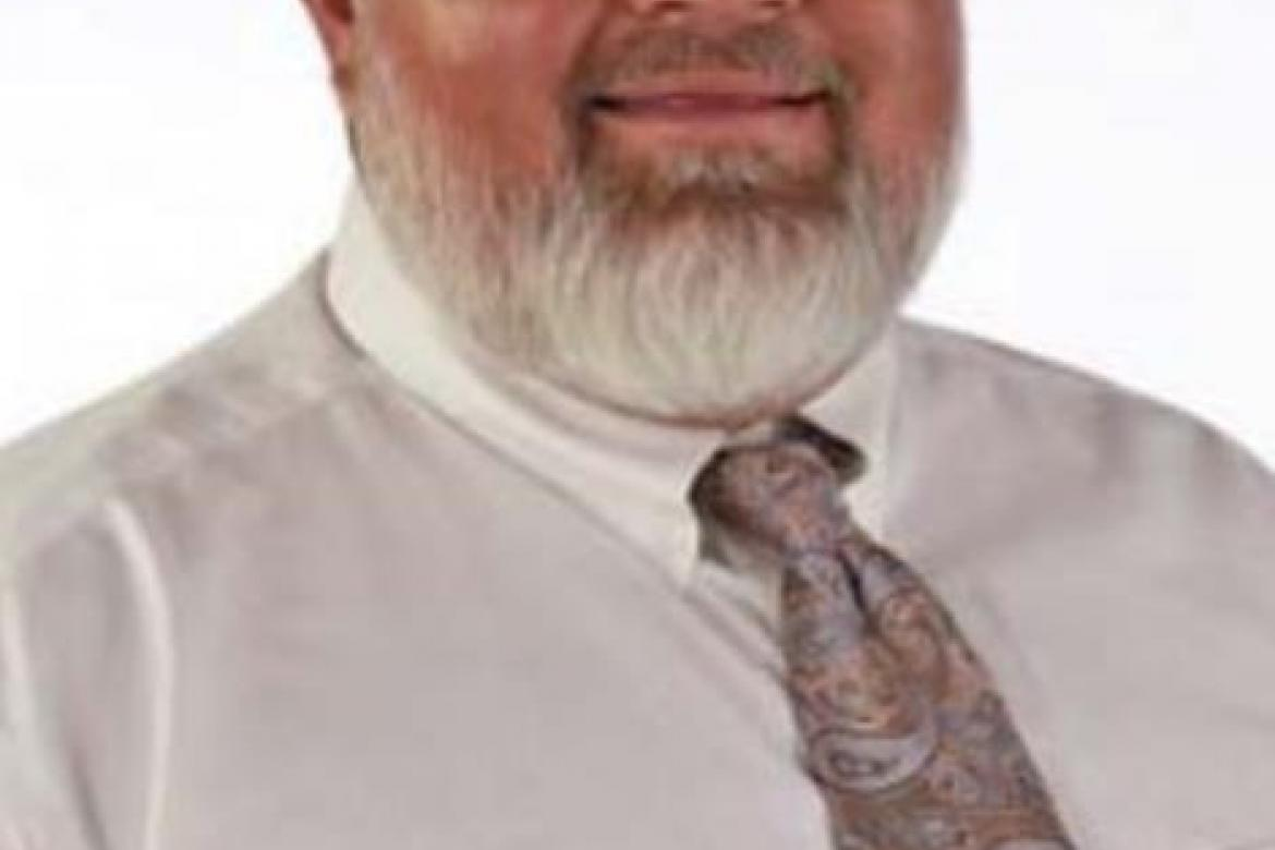 Keith Meek resigns from town board