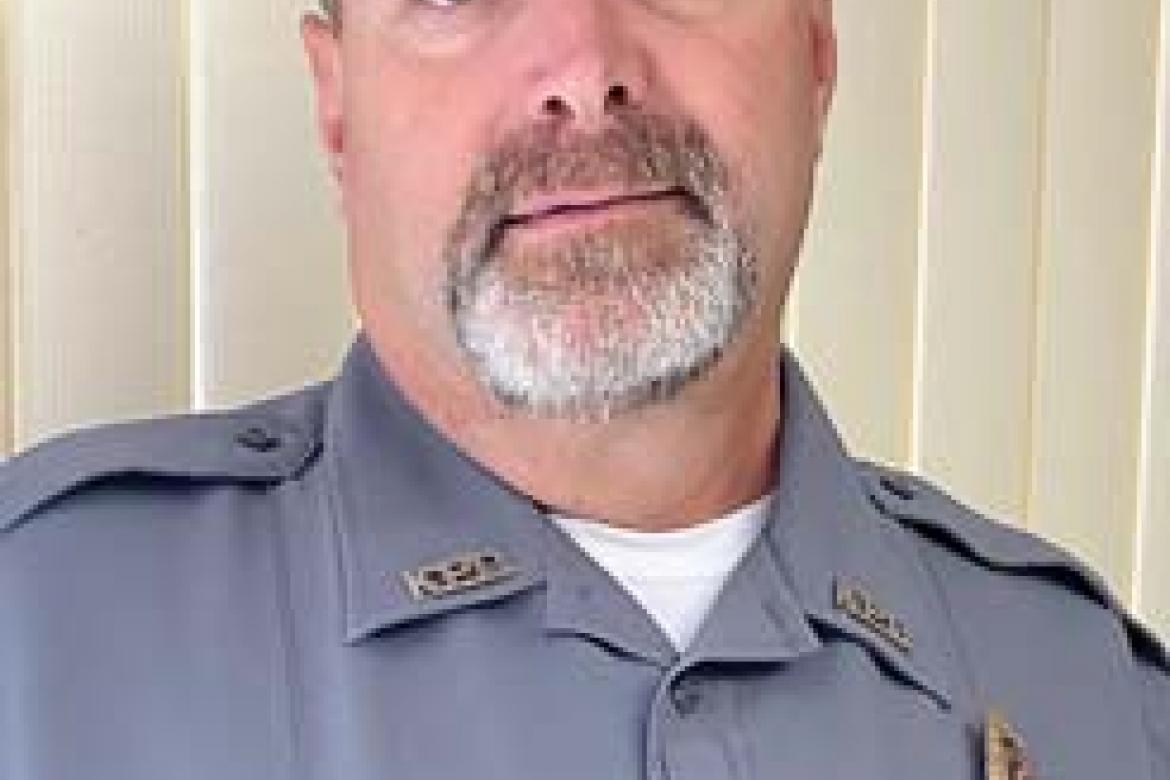 Townsend returns to part-time KPD post