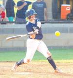 Lady Jackets snap softball skid by beating Waukomis