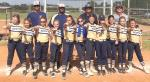 LADY JACKETS COMPLETE UNDEFEATED SEASON