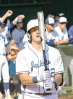 Jackets, Chargers set for big series